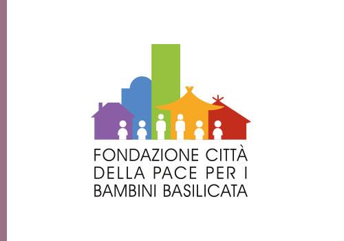 Suriglia Studio - Fondazione Citta della pace Identity work