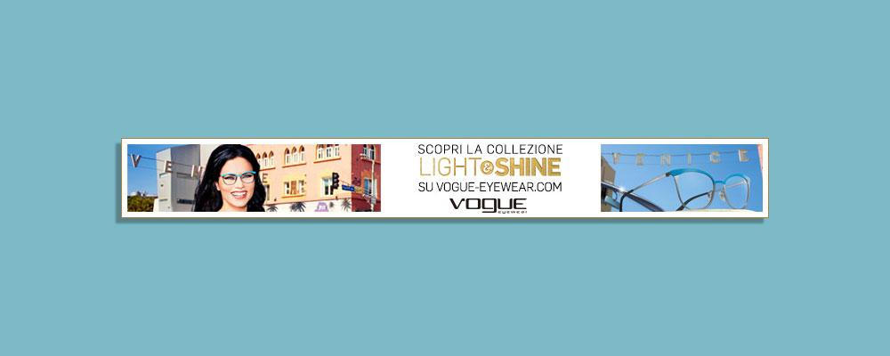 Suriglia Studio - Vogue Lignt Shine - Campagna web - 728x90