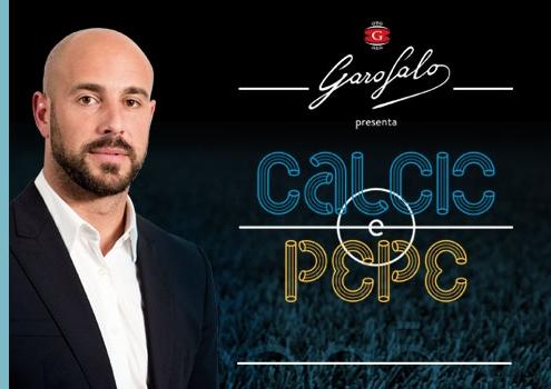 Suriglia Studio - Garofalo Calcio e pepe web adv
