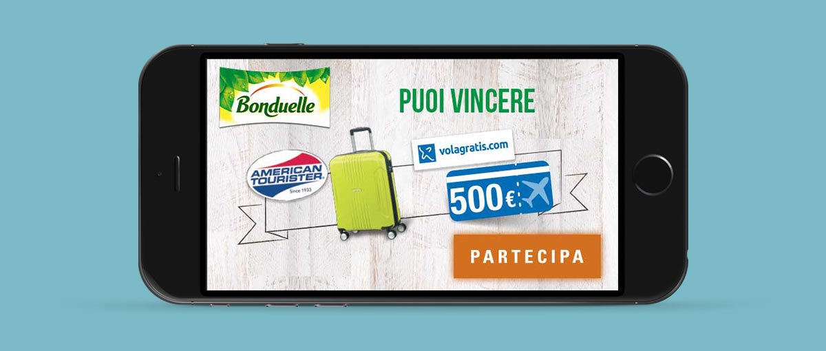 Suriglia Studio - Bonduelle Surgelati web adv 640x360 html5
