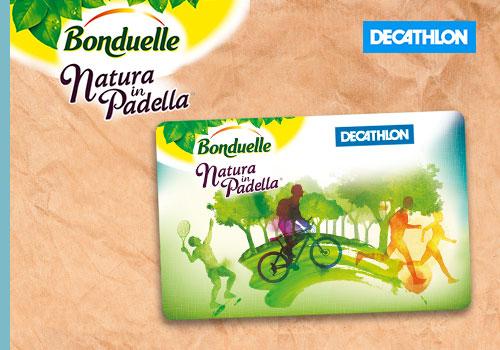 Suriglia Studio - Bonduelle Natura in Padella - Cover