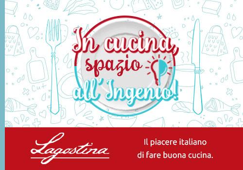 Suriglia Studio - Lagostina Ingenio - cover