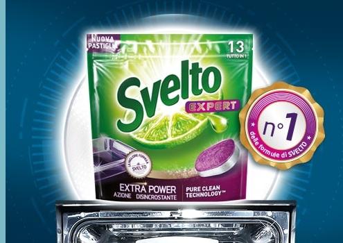 Suriglia Studio - Svelto Extra Power - cover